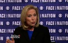 Gillibrand predicts passage of military sexual assault amendment