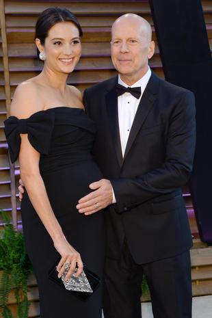 Oscars 2014 parties