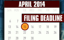Talking taxes: What you need to know for tax season 2014