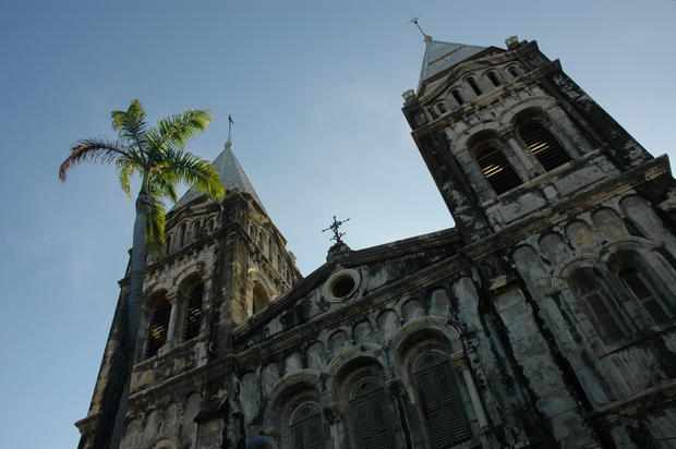 Climate change threat to UNESCO sites