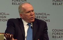 "CIA director sees ""very delicate and dynamic time in Ukraine"""