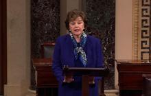 Senate Intelligence chair: CIA snooped on Senate staff