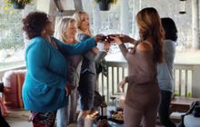 "Tyler Perry's ""The Single Mom's Club"" premieres in Hollywood"