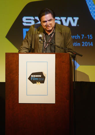 South By Southwest 2014