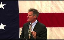 Scott Brown announces exploratory committee for N.H. Senate bid
