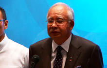 "Malaysia PM: Flight 370 ""deliberately diverted"""