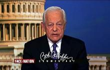 Schieffer: As Ukraine teeters, Congress goes on vacation