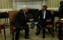 Obama: Challenges ahead in Israeli-Palestinian talks