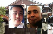 Malaysian authorities investigating flight 370 pilots
