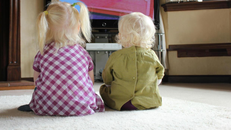 television essay kids
