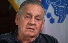 """Vietnam veteran: Receiving Medal of Honor is """"beautiful"""""""