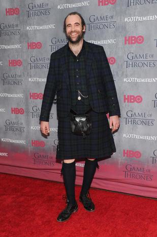 """Game of Thrones"" season 4 premiere"
