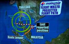 Flight 370 investigation focuses on pilots of missing jet
