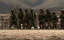 Russian troop buildup increases along Ukraine's border
