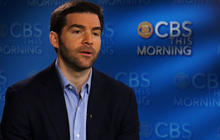 LinkedIn CEO discusses privacy settings