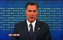 "Mitt Romney: Obama's ""naivete"" on Russia invited Ukraine crisis"