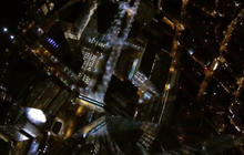 WTC jumper defends stunt as video is released