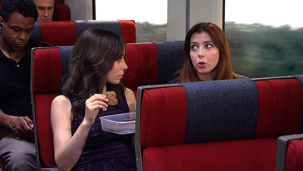 """How I Met Your Mother"": Best moments"