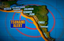 Deadly 8.2 magnitude earthquake in Chile triggers tsunami