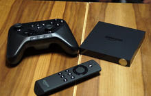 Amazon unveils video-streaming box, Fire TV