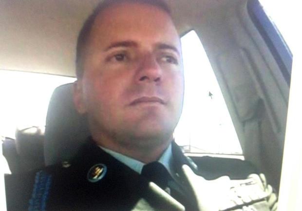 Army Spc. Ivan Lopez