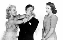 The films of Mickey Rooney