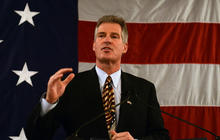 Obamacare center of Scott Brown's N.H. Senate bid