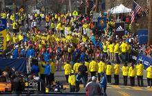 Boston, one year later: Runners, rescuers and survivors share their stories