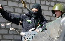 Ukraine fears spook investors