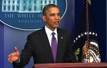 """House Republicans """"holding us back"""" on immigration reform, Obama says"""