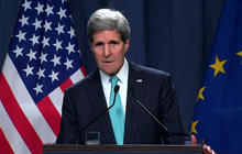 Ukraine crisis: Diplomats reach deal to ease tensions