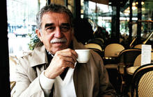 Gabriel Garcia Marquez, Nobel Prize-winning author, dies at 87
