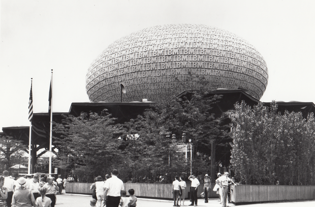 1964 World's Fair: Visions of the future