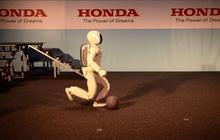 Meet ASIMO, Honda's most human-like robot yet