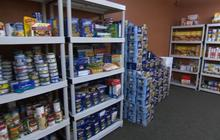 Colleges opening food pantries to ease student hunger