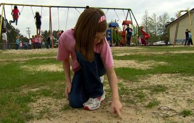 8-year-old takes on S.C. lawmakers in bid for state fossil