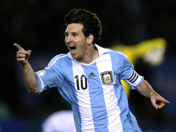 World Cup 2014: 10 players to watch
