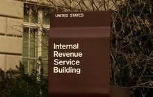 IRS controversy: Workers received bonuses despite not paying taxes