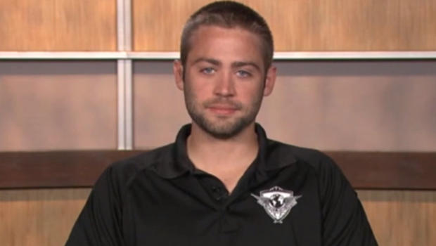 - Paul Walker S Brother Cody Walker Will Complete His Role In Fast