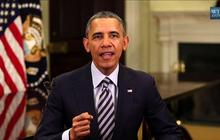 Obama: GOP standing in the way of minimum wage increase