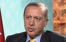 Turkey PM Erdogan talks about Ukraine and Russian President Putin