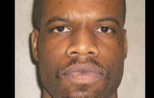 Okla. executions on hold after lethal injection goes wrong