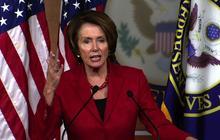 "Nancy Pelosi: ""Diversion, subterfuge, Benghazi, Benghazi, Benghazi"""