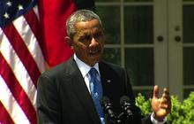 """Obama: Botched Oklahoma execution """"deeply troubling"""""""