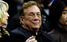 Sterling wants to remain Clippers owner, L.A. mayor says