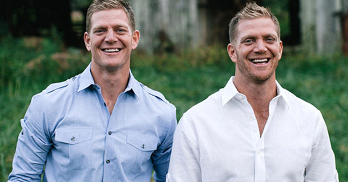 benham brothers respond after hgtv drops show over antigay controversy cbs news - Brother Vs Brother Hgtv