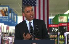 Obama: Possible to create jobs, combat climate change