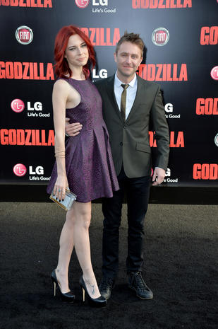 """Godzilla"" invades Hollywood"