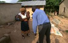 Nigerian tells of fleeing for life from Boko Haram
