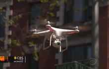 Drone dangers: Close call with plane could have been catastrophe